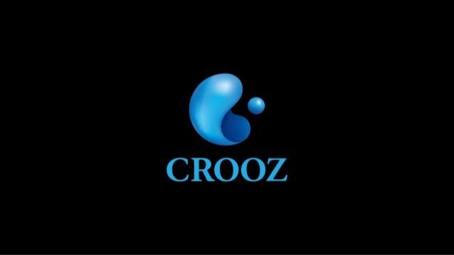 【CROOZ】新卒採用_会社説明資料