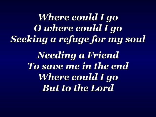 Join Us As We PrayJoin Us As We Pray
