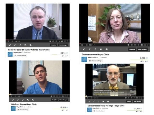 UT Split Repair Procedures at Mayo Clinic