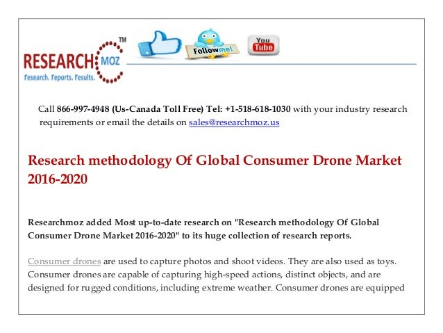 Ambulance Drone Market - Industry Insights, Trends, and ...