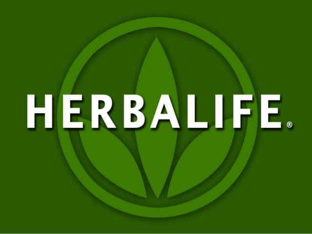 herbalife business opportunity presentation