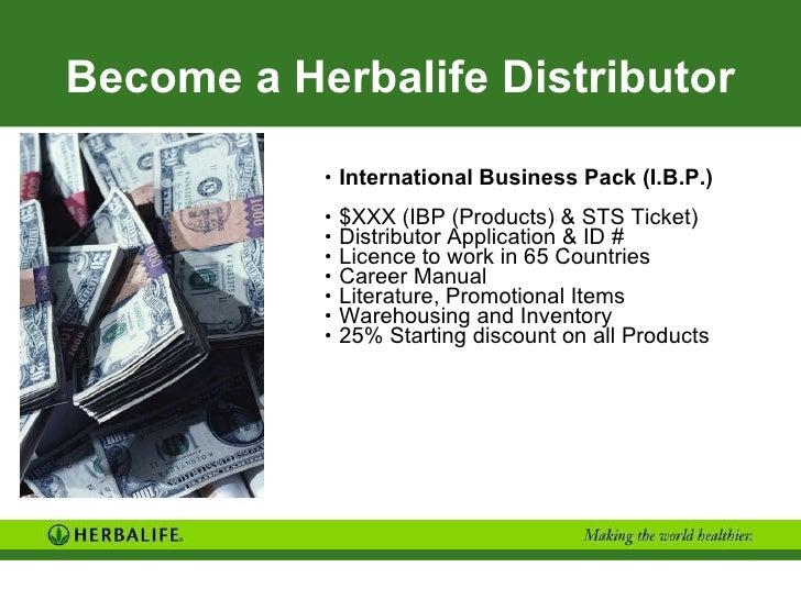 herbalife ppt