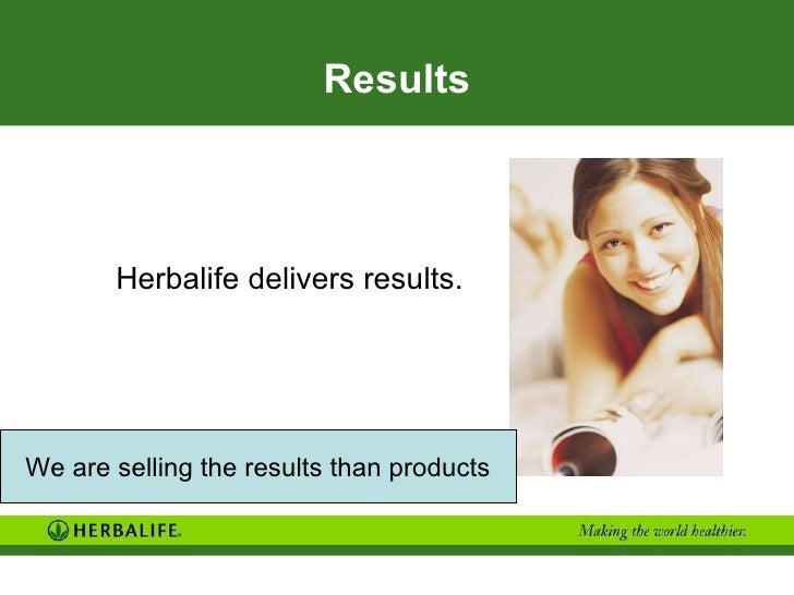 herbalife ppt Slide 25