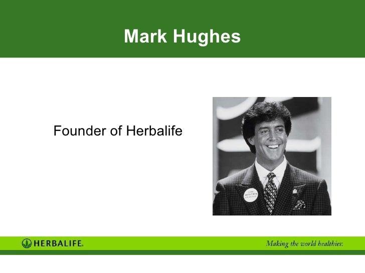 herbalife ppt Slide 3