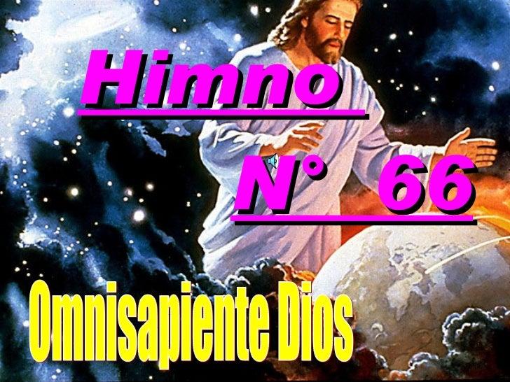 Himno    N° 66