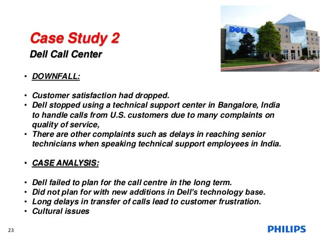 case study on outsourcing Outsourcing business processes in a large aerospace company  this case  study and article fo cuses on the business process outsourcing activities of a  large.