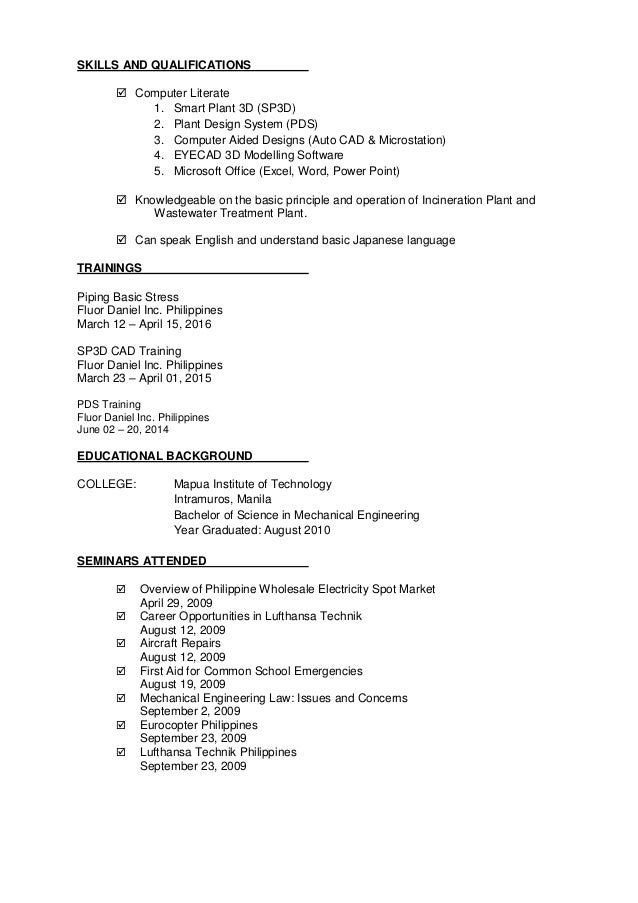 Magnificent Graduate Resume Technik Model - FORTSETZUNG ARBEITSBLATT ...