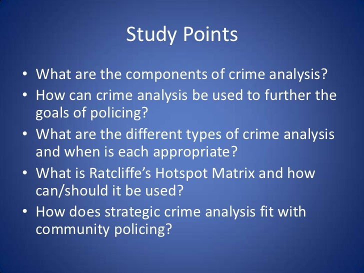 crime analysis and prediction using data mining pdf
