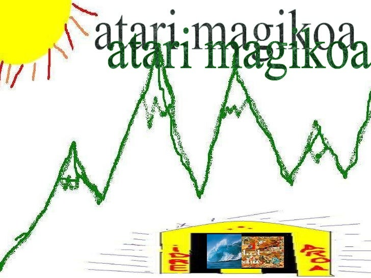 atari magikoa