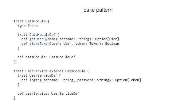 34 Cake Pattern