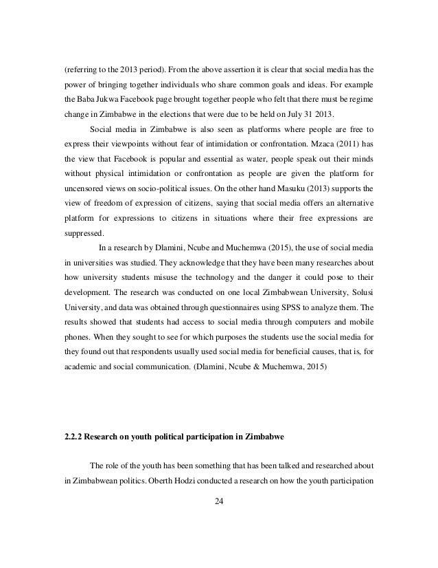 English essay paragraph format