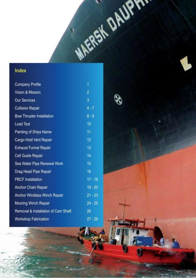 Ocean Power Engineering & Offshore Pte Ltd Slide 2
