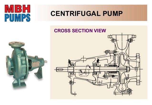 end suction centrifugal pump pdf
