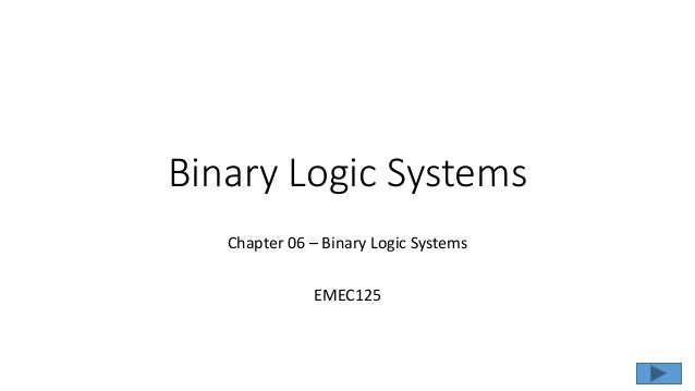 06 chapter06 binary logic systems rev02 rh slideshare net