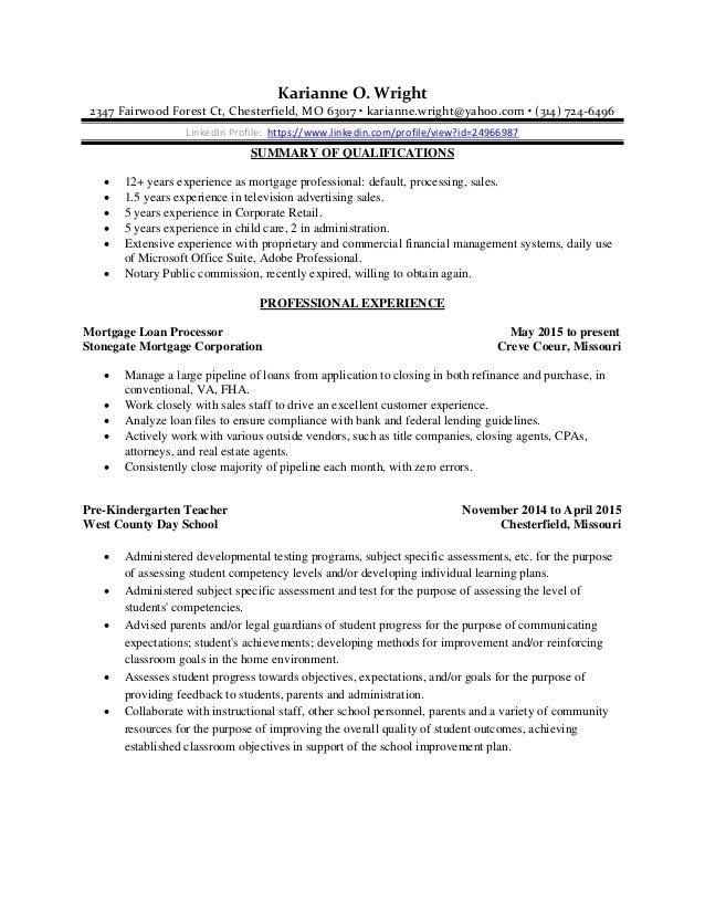 television ad sales resume