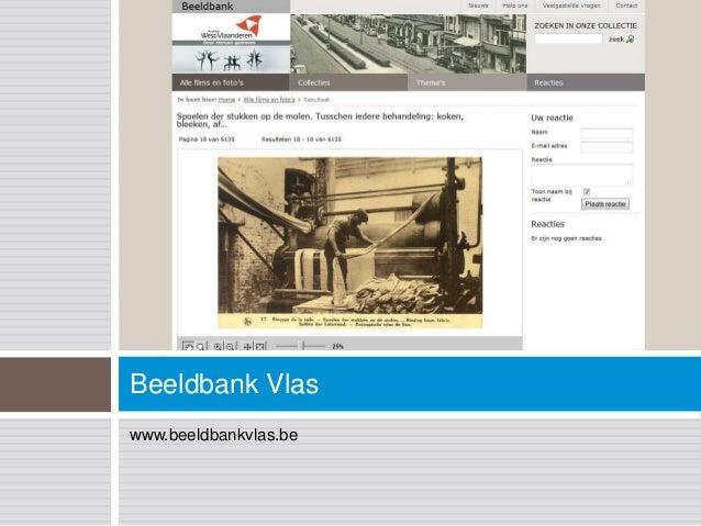 Beeldbank Vlaswww.beeldbankvlas.be