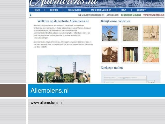 Allemolens.nlwww.allemolens.nl