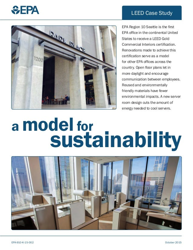 leed case study final reduced
