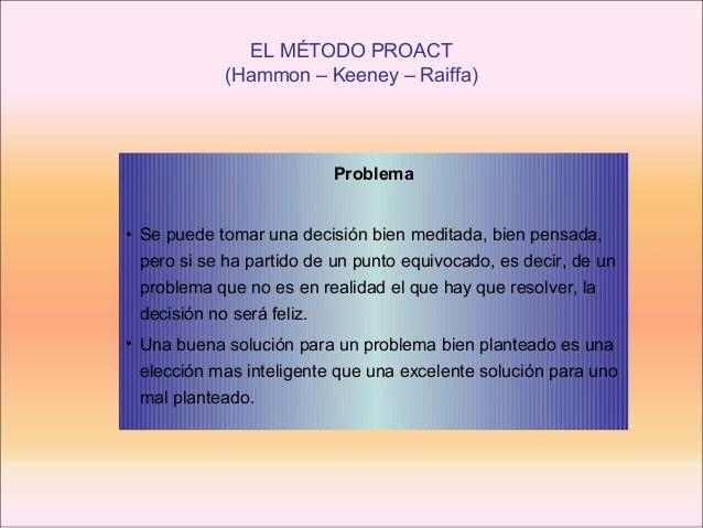 METODO PROACT PDF