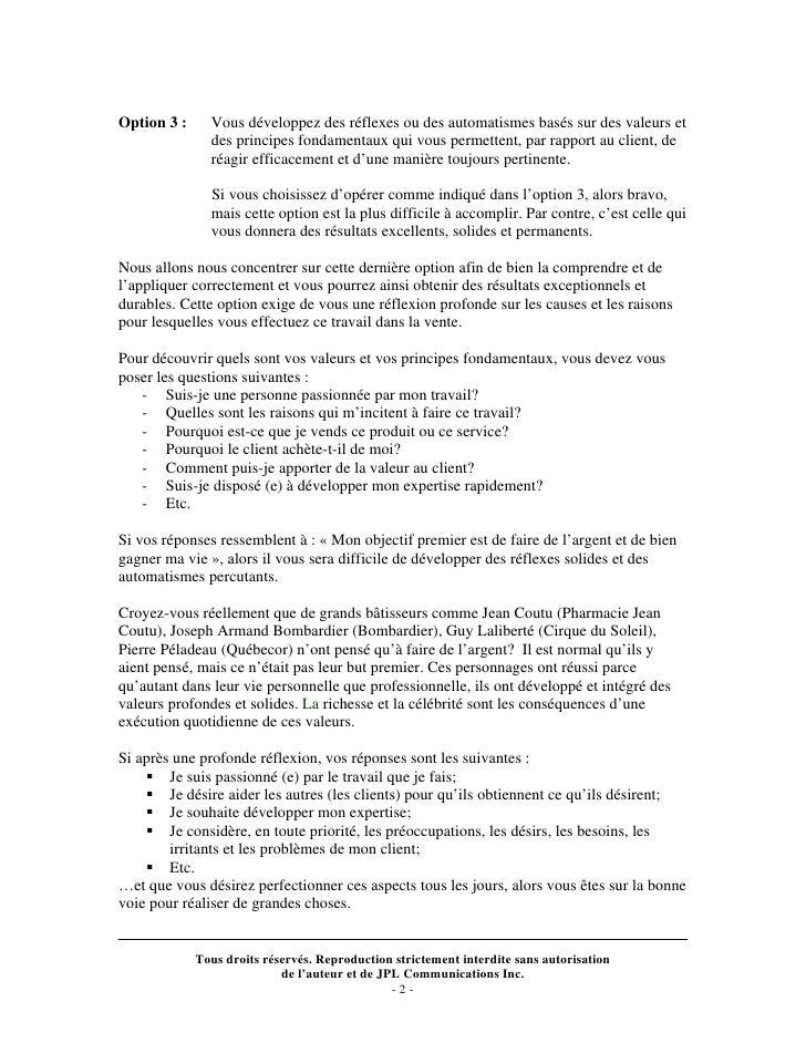 06 Entrevue De Fond Ou De Forme Slide 2
