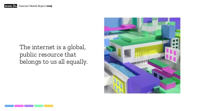 Mozilla Internet Health Report 2019 - Edoardo Viola ...