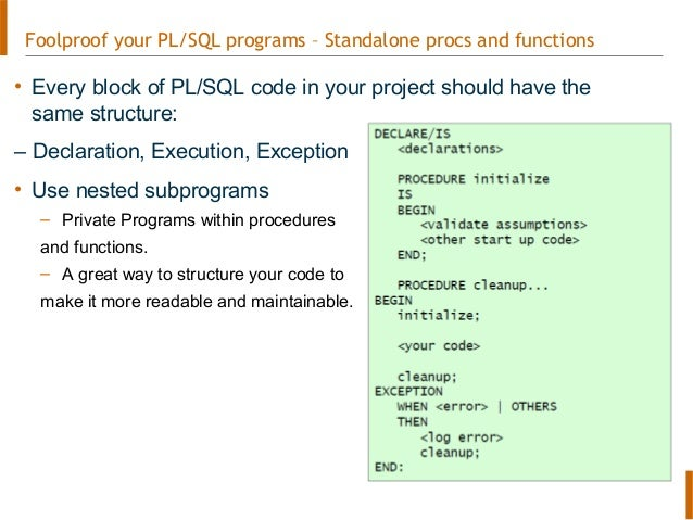 how to raise an exception in pl sql