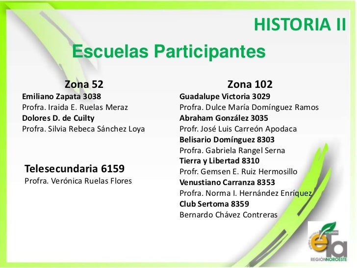 06 expo reforma 2011 historia Slide 3