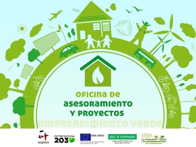 Economía Verde Ciudadana