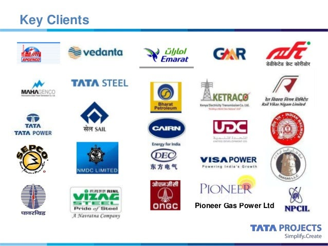 pioneer gas power limited  TPL Corporate Presentation