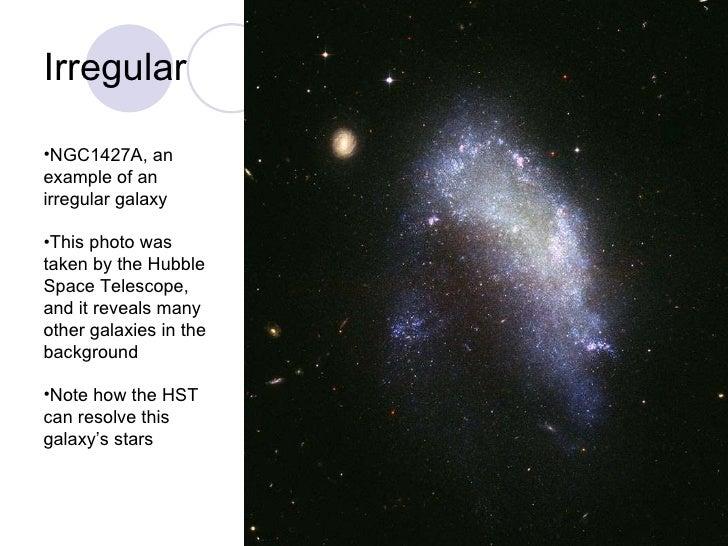 regular spiral galaxy