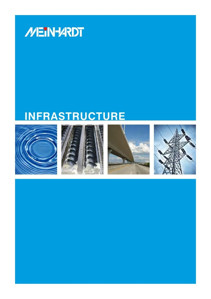 Infrastructure Capability