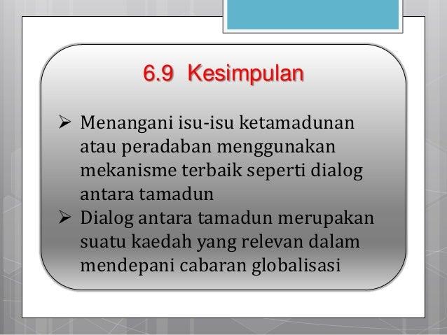 kesimpulan globalisasi malaysia Kesimpulan dan saran makalah dampak globalisasi terhadap pendidikan  globalisasi adalah suatu proses tatanan masyarakat yang mendunia dan tidak mengenal batas .