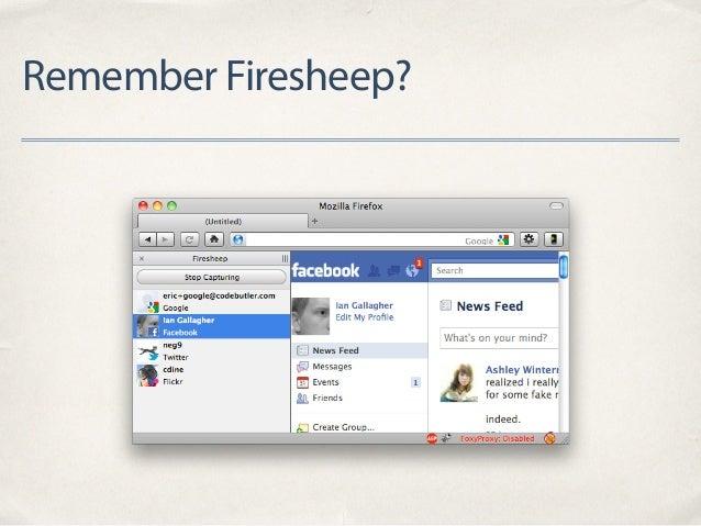 Remember Firesheep?