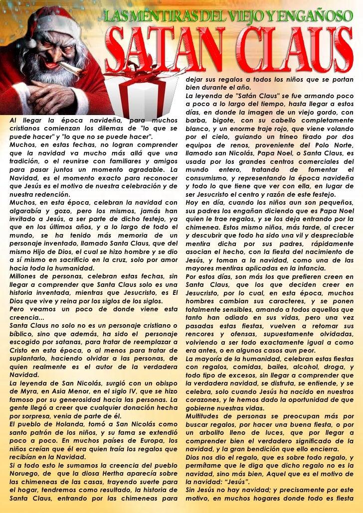 Navidad for Editorial periodico mural