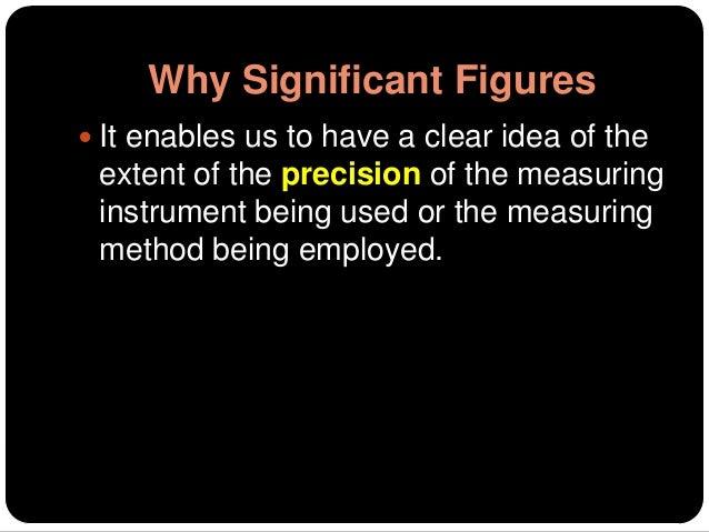 06 significant figures Slide 2
