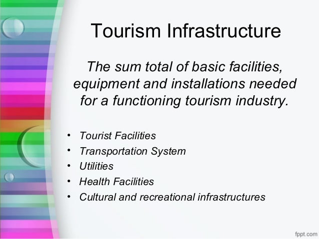 importance of sustainable tourism development pdf