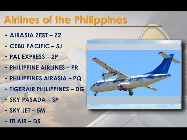airline deregulation in the philippines It is said that before the deregulation, airline industries have  the flights to macau has been launched while mainland china's flights and the philippines.