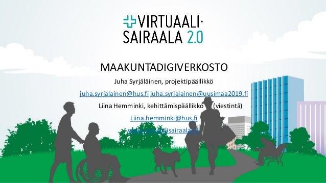 Virtuaalisairaala