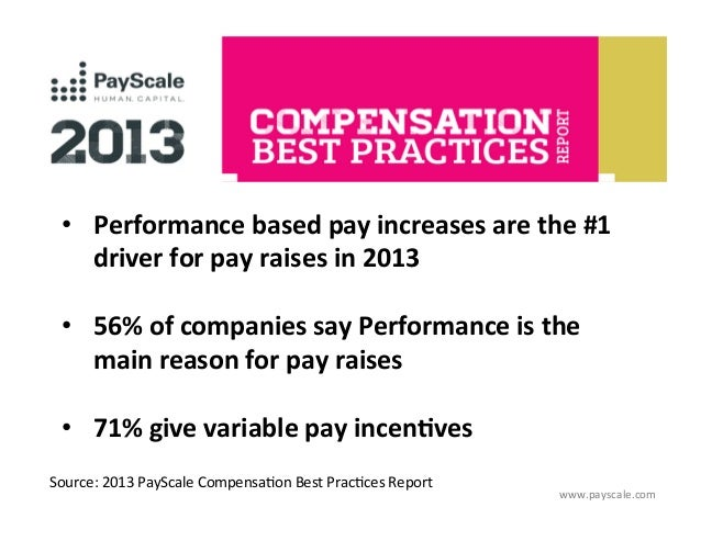 """rewarding individual employees through variable pay Compensation and benefits (abbreviated """"c&b"""") is a sub-discipline of human  resources, focused on employee compensation and benefits policy-making  while compensation and benefits are tangible, there are intangible rewards   variable pay – a non-fixed monetary (cash) reward paid by an employer to an  employee."""