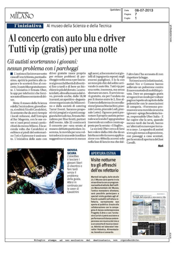 www.ecostampa.it065439 Quotidiano