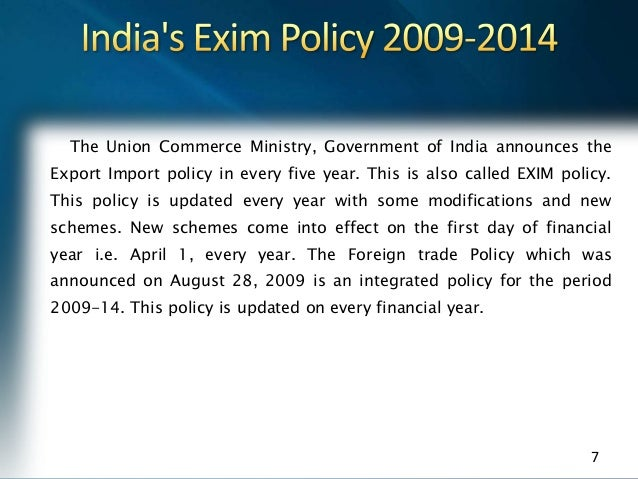 exim policy Stpi, stpi new delhi, stpi, software technology parks of india.