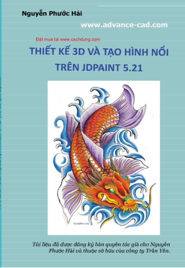 Đặt mua tại www.cachdung.com