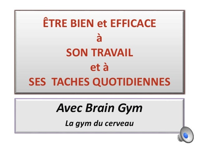 cerveau gym Cook crochet