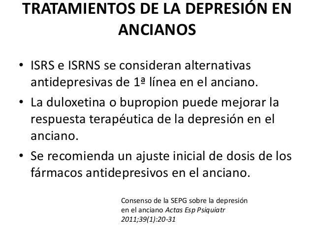 07 depresión en el adulto mayor