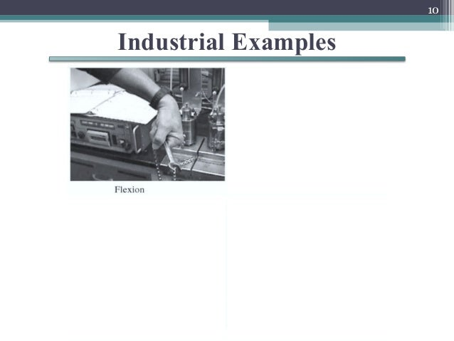 10Industrial Examples