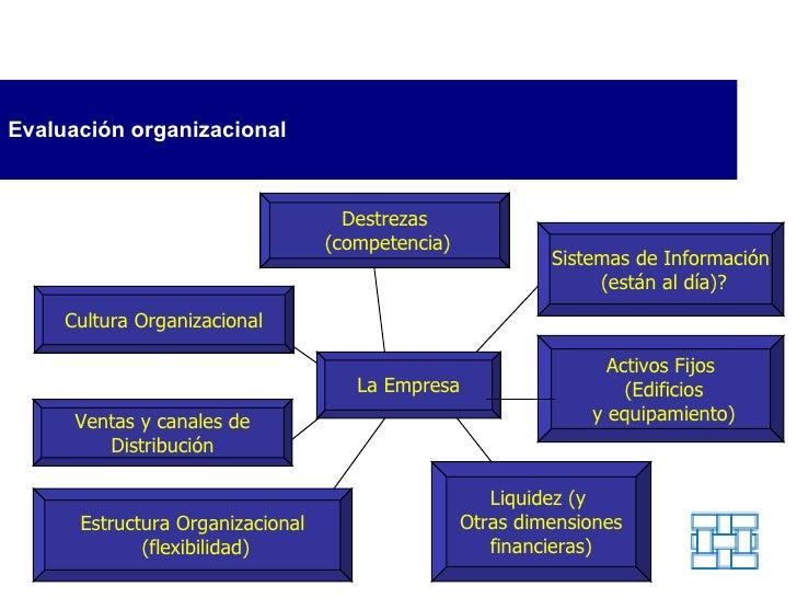 estructura organizacional de google pdf