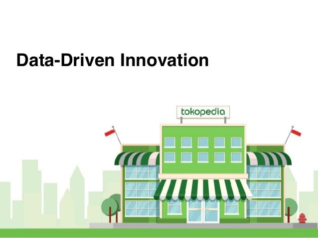Data-Driven Innovation