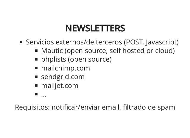 BÚSQUEDABÚSQUEDA Plugins Javascript Servicios externos/de terceros mediante Javascript google.com algolia.com elasticsearc...