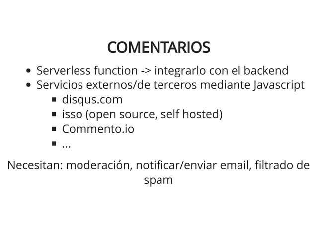COOKIE BANNERSCOOKIE BANNERS Mediante Javascript https://github.com/dobarkod/cookie-banner - (open source) cookiebot.com w...
