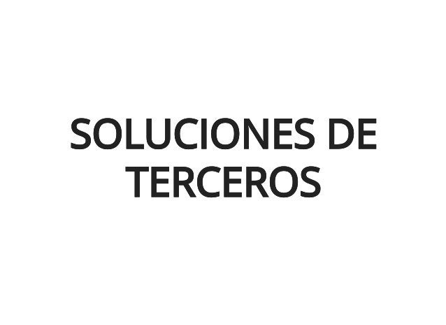 CONVERTIR TU SITIO A ESTÁTICO (5/5)CONVERTIR TU SITIO A ESTÁTICO (5/5) SOLUCIONES EXTERNAS:SOLUCIONES EXTERNAS: Proveedore...